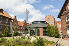 Krankenhaus Ludwigslust